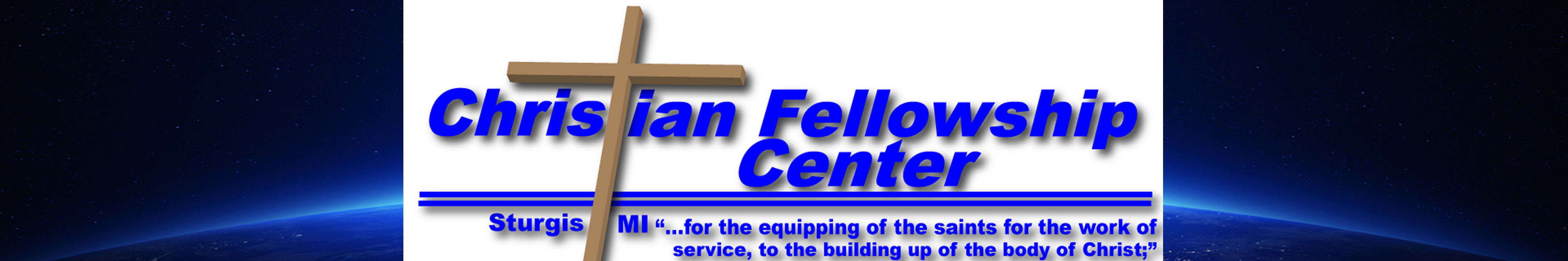 Christian Fellowship Center